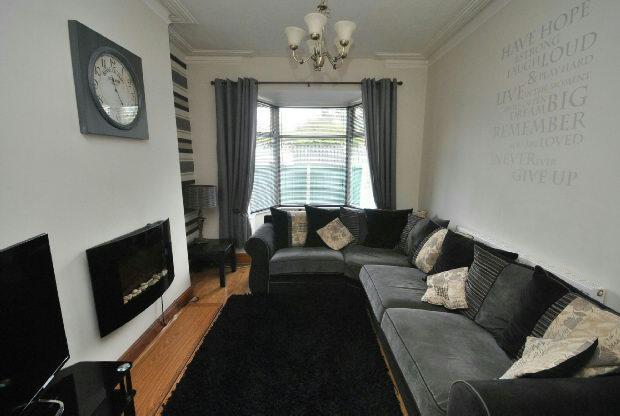 3 Bedrooms Terraced House for sale in Harrington Street, Cleethorpes
