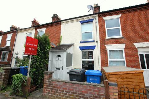 3 bedroom terraced house to rent - St Olaves Road, North City