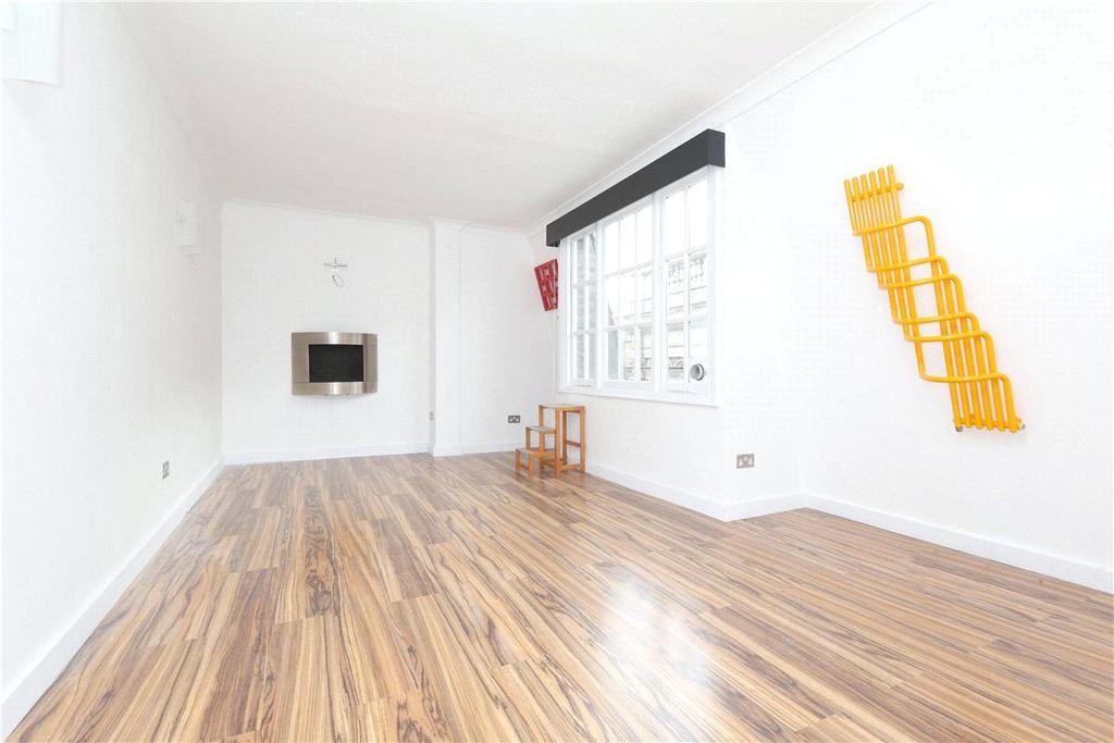 1 Bedroom Apartment Flat for sale in St James's Street, London, SW1A