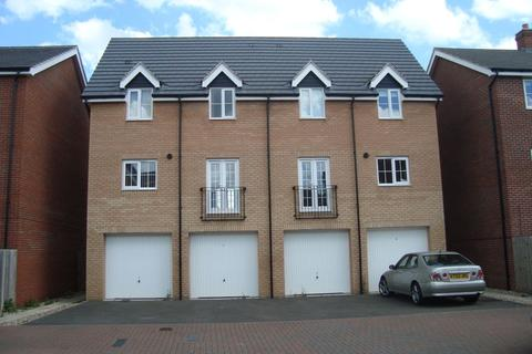 2 bedroom townhouse to rent - Rose Court, Red Lodge