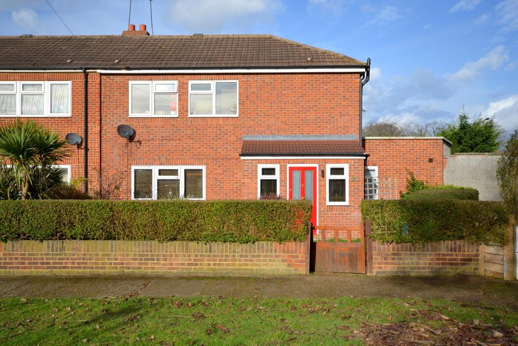 4 Bedrooms Semi Detached House for sale in Richmond