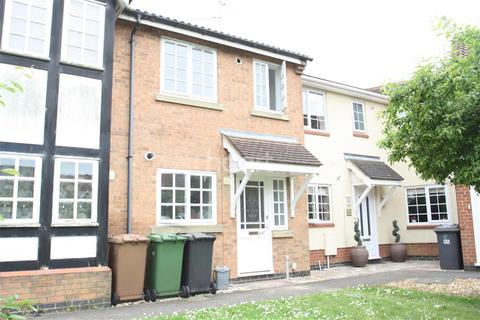 2 Bedroom Terraced House To Rent Mead