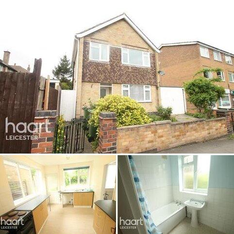 3 bedroom detached house to rent - Bidford Road