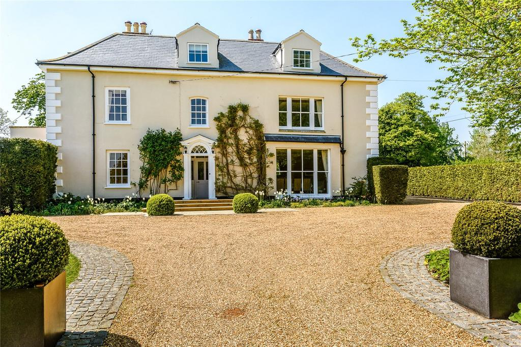 8 Bedrooms Unique Property for sale in Redgrave Road, South Lopham, Diss, Norfolk, IP22