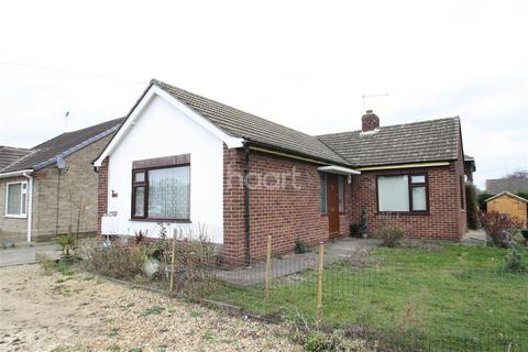 2 bedroom bungalow to rent - Kingston Drive