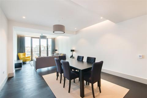 2 bedroom flat to rent - Victoria Street, St. James's Park, Westminster, London, SW1H