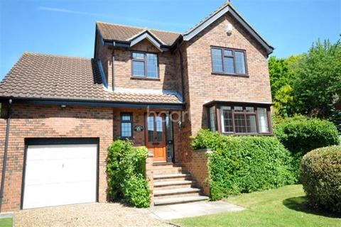 4 bedroom detached house to rent - Ravens Croft