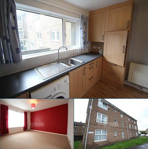 1 bedroom flat to rent - Brick Street, Crookes, S10