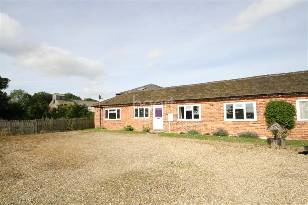 2 Bedrooms Semi Detached House for rent in Oakwell Cottages, Bucknall