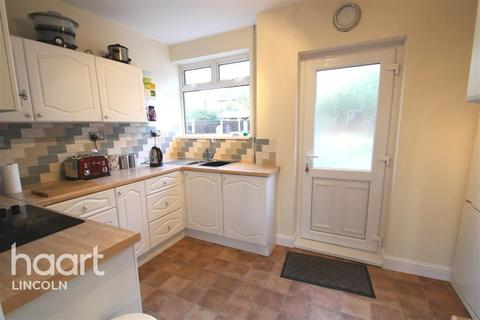 2 bedroom terraced house to rent - Northorpe Close