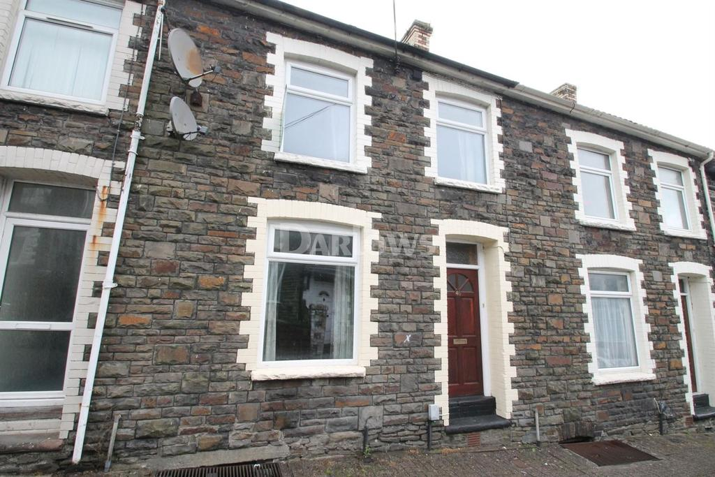 5 Bedrooms Terraced House for sale in Tower Street, Treforest