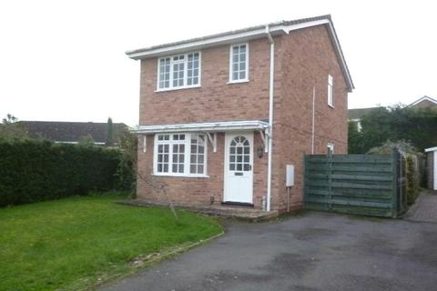 3 bedroom detached house to rent - 18 Shrewsbury Way, 18 Shrewsbury Way