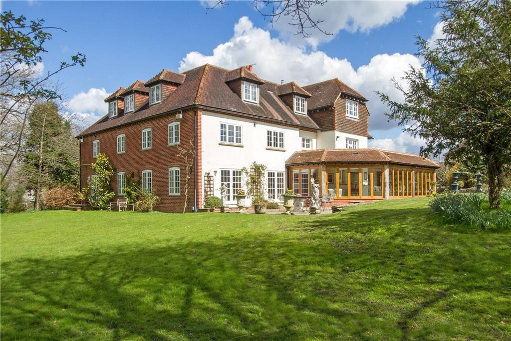 7 Bedrooms Detached House for sale in Graffham, Petworth, West Sussex, GU28