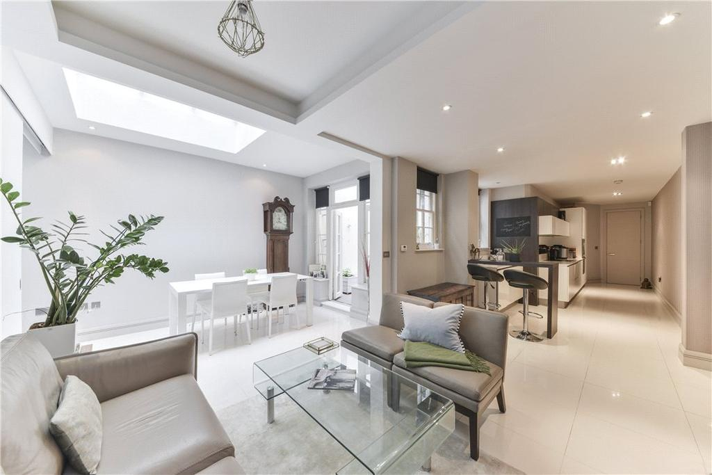 2 Bedrooms Flat for sale in Sussex Gardens, Bayswater, London, W2