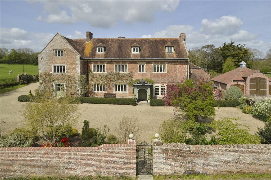 7 Bedrooms Detached House for sale in Lower Blandford St. Mary, Blandford Forum, Dorset, DT11