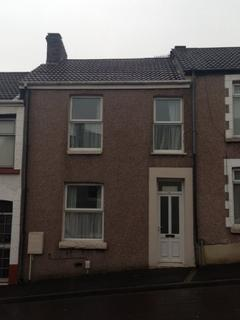 4 bedroom house to rent - Campbell Street, Mount Pleasant, Swansea.