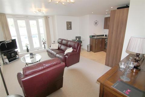 2 bedroom apartment to rent - The Hub, Skircoat Road, Halifax
