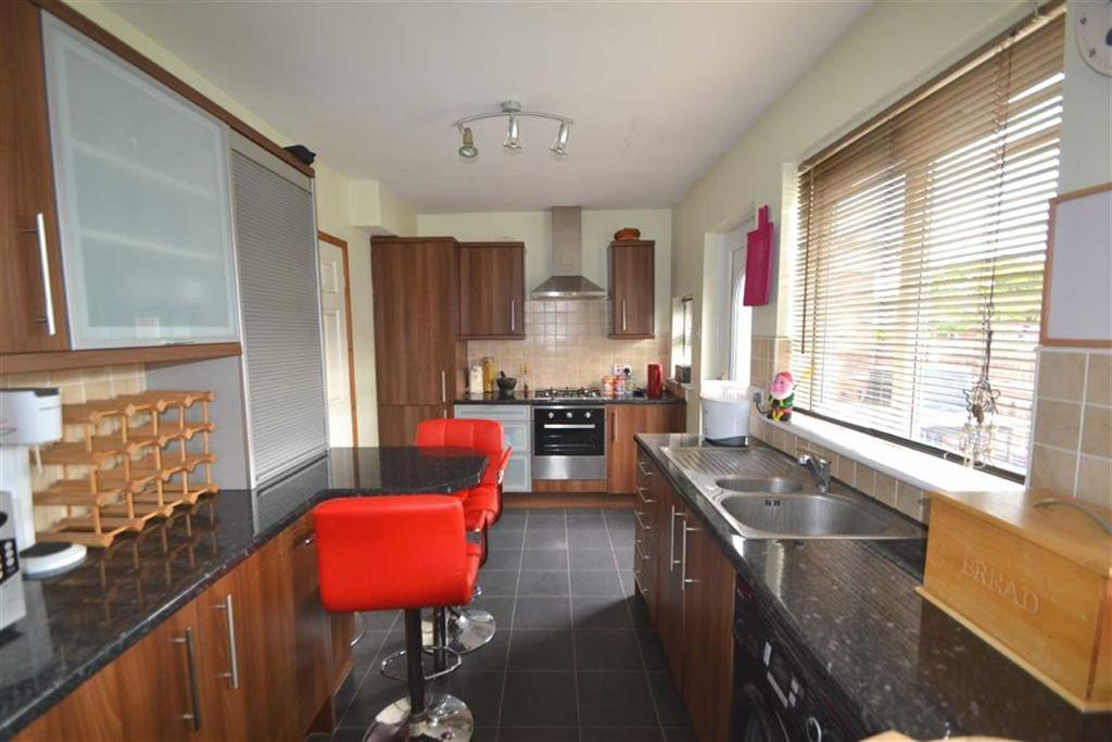 2 Bedrooms End Of Terrace House for sale in Kirklands Road, Spring Bank West, Hull, HU5