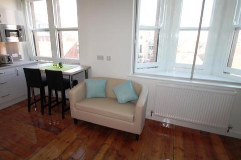 1 bedroom flat to rent - Flat Upper Parliament Street, Nottingham, NG1
