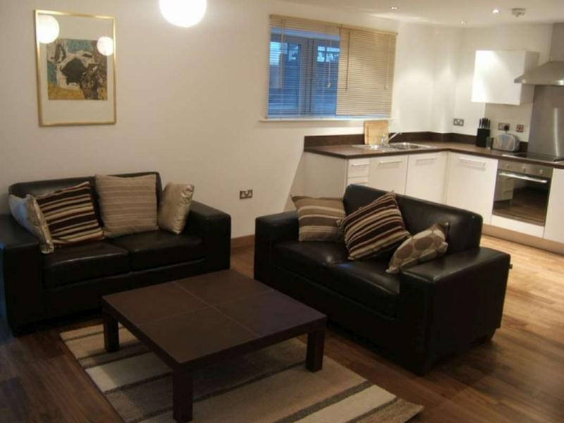 1 Bedroom Apartment Flat for sale in THE ST GEORGE BUILDING, 60 GT GEORGE STREET, LS1 3DL