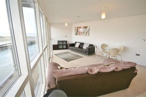 2 bedroom flat to rent - Aurora, Trawler Road, Maritime Quarter, Swansea