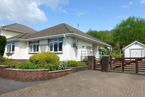 3 bedroom bungalow for sale - Tan Y Lan Llandybie, Ammanford, Carmarthenshire.