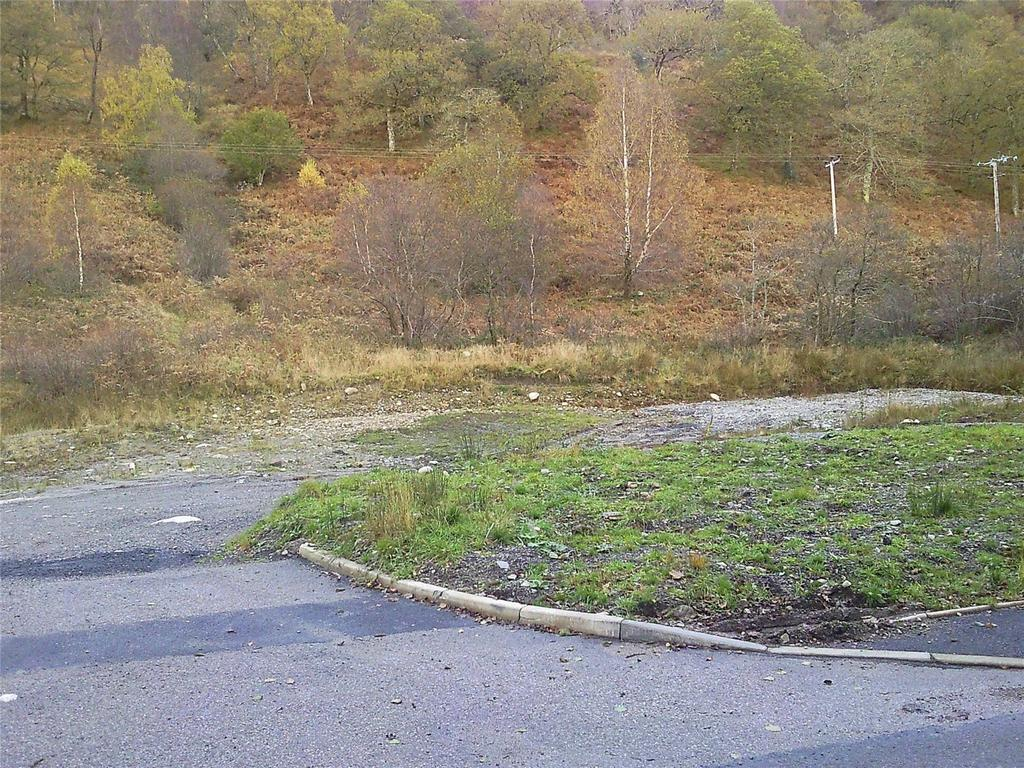 Plot Commercial for sale in 5 Fully Serviced Plots, Bonawe, Argyll Bute, PA37