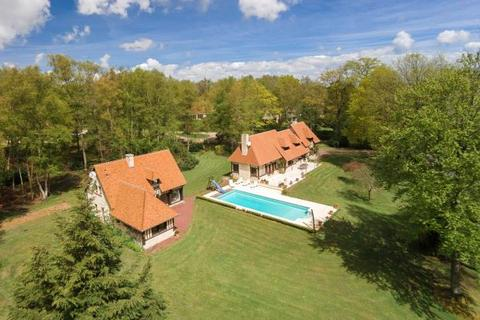 8 bedroom detached house  - Beautiful Normandy House, Saint-Gatien, Normandy