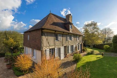 5 bedroom house  - 18th Century Manor, Pont-L'Eveque, Normandy