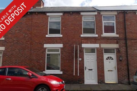 2 bedroom terraced house to rent - Victor Street, Chester-Le-Street