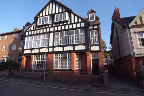 2 bedroom apartment to rent - QUEEN ANNES ROAD, BOOTHAM, YORK YO30 7AF