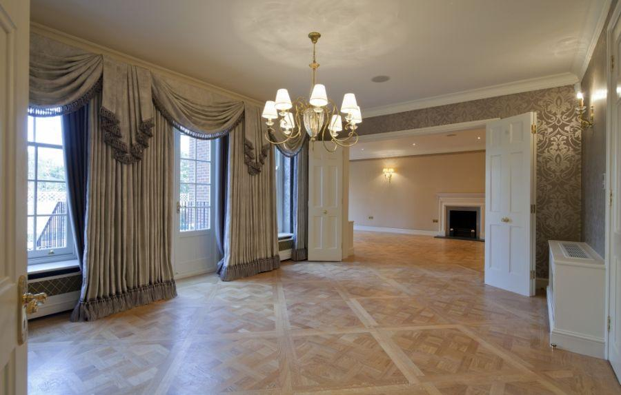 6 Bedrooms House for rent in Frognal, Hampstead, NW3