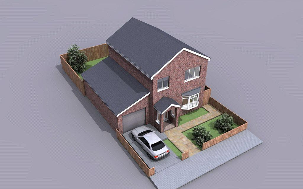 3 Bedrooms Detached House for sale in Westways, Wrenthorpe, Wakefield, West Yorkshire