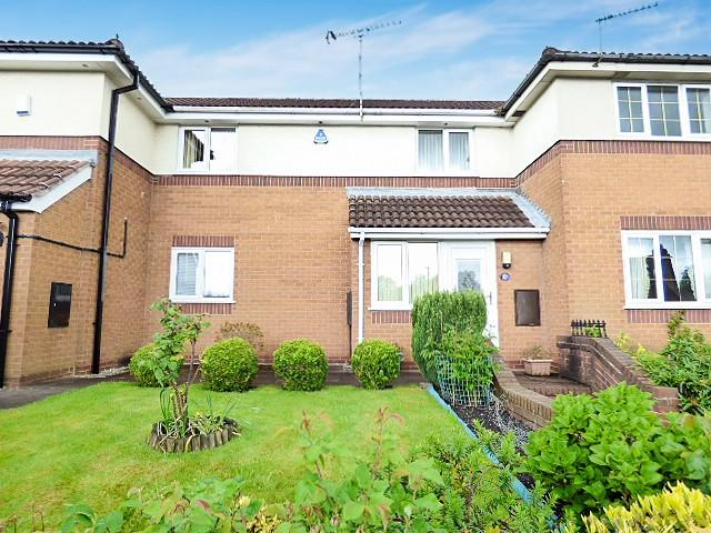 2 Bedrooms Town House for sale in Whittlewood Close, Gorse Covert, Warrington