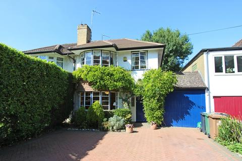 3 bedroom semi-detached house for sale - Chipstead Lane, Lower Kingswood