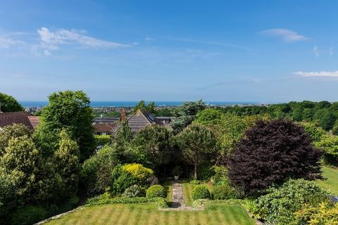 6 bedroom detached house for sale - Dyke Close Hove East Sussex BN3