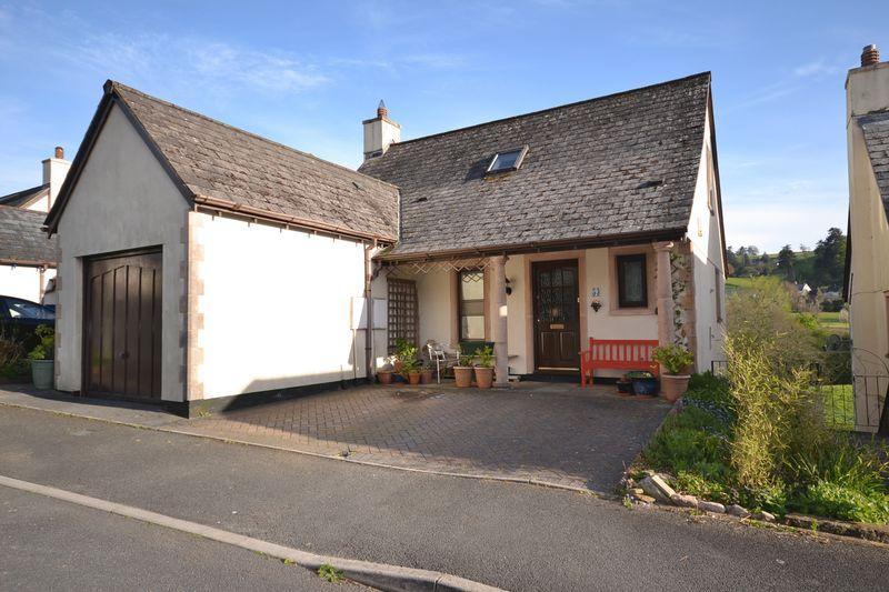 5 Bedrooms Detached House for sale in Copland Meadows, Totnes