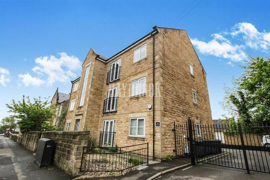 2 Bedrooms Flat for sale in The Place, Dodworth Road, Barnsley