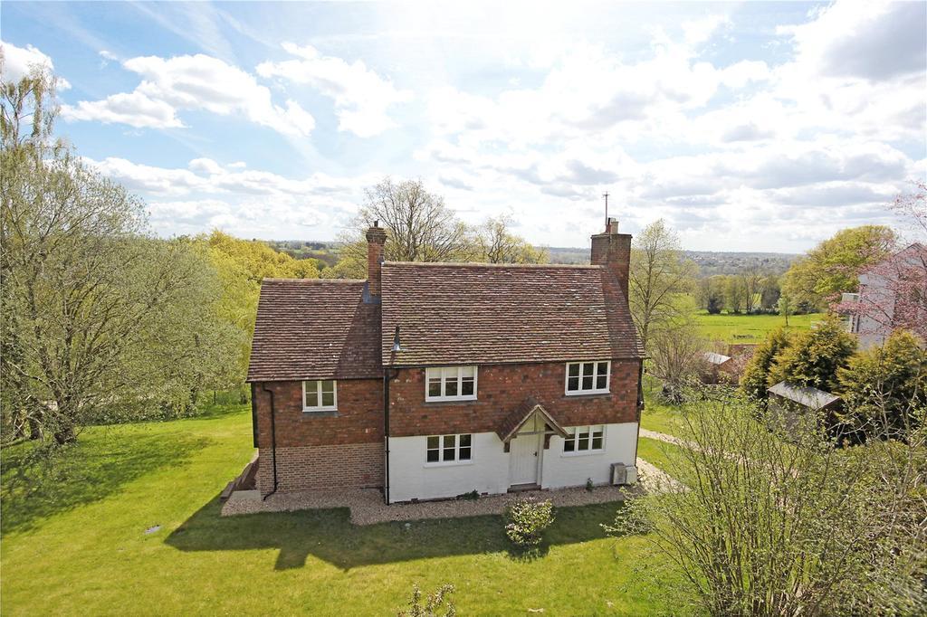 4 Bedrooms Detached House for sale in Penshurst Road, Bidborough, Tunbridge Wells, Kent, TN3