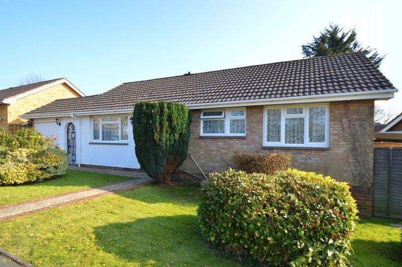 3 Bedrooms Detached Bungalow for sale in SANDOWN