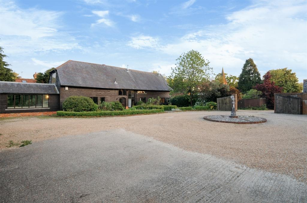 5 Bedrooms Barn Conversion Character Property for sale in Alton, Hampshire