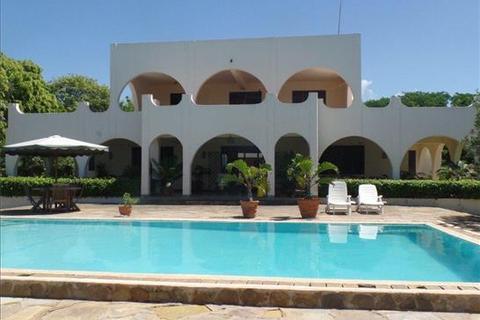 4 bedroom villa - Vipingo