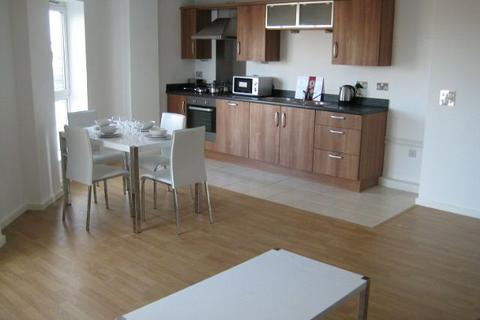 1 bedroom apartment to rent - HIVE CORNER FURNISHED 1 BED
