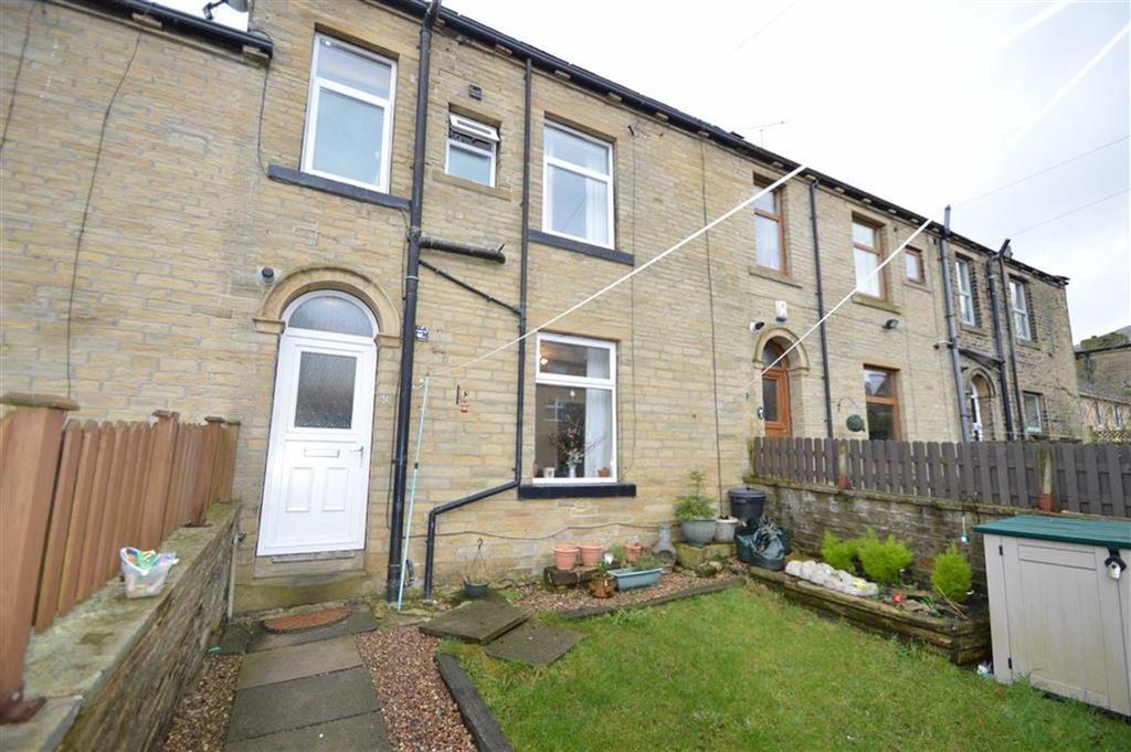 2 Bedrooms Terraced House for sale in Jane Street, Denholme BD13, Denholme