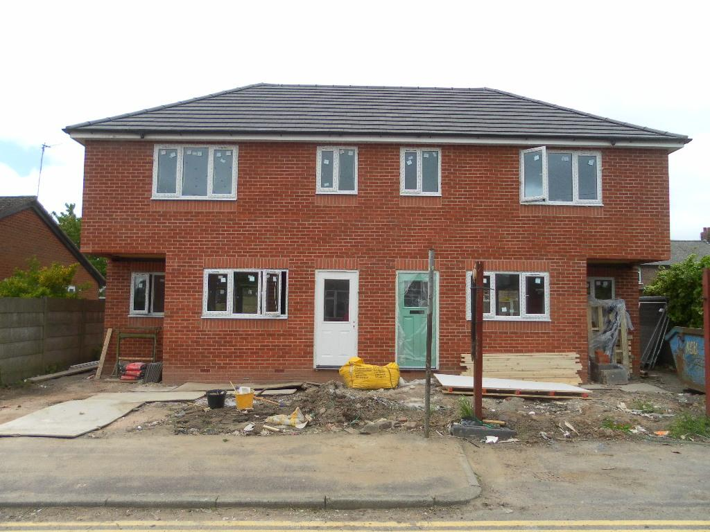 2 Bedrooms Semi Detached House for sale in Rose Street, Widnes WA8