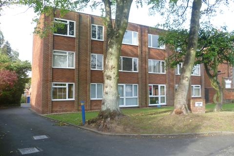 2 bedroom flat to rent - Old Church Court, St. Peters Road, Harborne, Birmingham B17