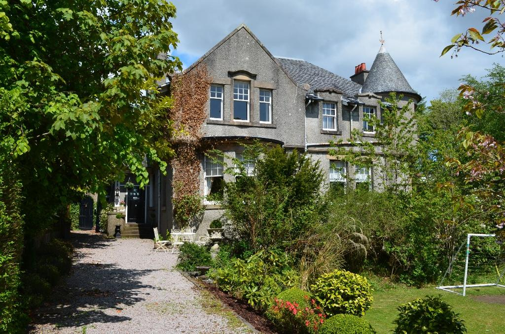 4 Bedrooms Apartment Flat for sale in Munro Drive East, Helensburgh, Argyll and Bute, G84 9BS