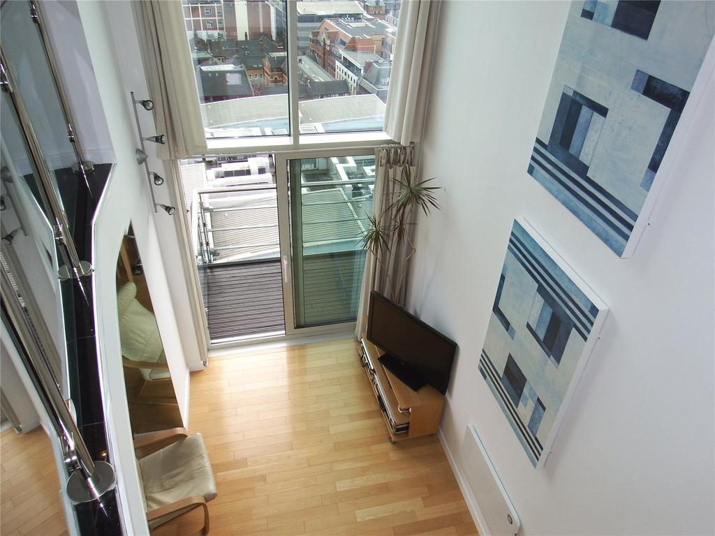 1 Bedroom Flat for sale in K2, Albion Street, Leeds, West Yorkshire, LS2