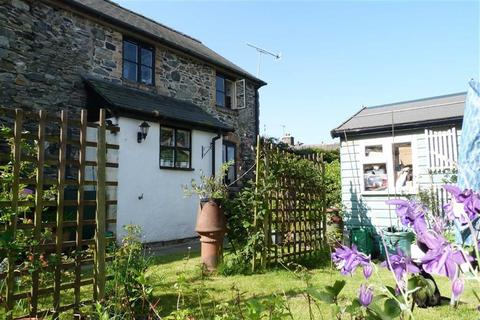 2 bedroom country house for sale - Penybontfawr, SY10