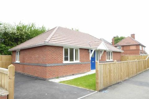 3 bedroom bungalow to rent - Treaty Road, Glenfield, Leicester